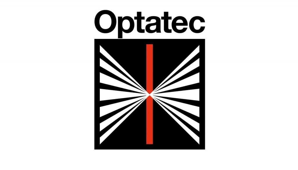 Teilnahme an OPTATEC 2018