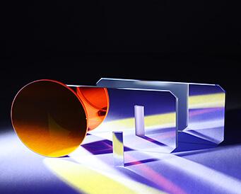 Plano optics